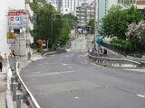 香港仔水塘道