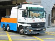 NWST truck SV72