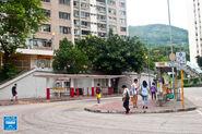 Shek Wai Kok Bus Terminus 20160610 4