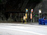 St. Peter's Church bus stop----(2013 10)