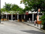 Central (City Hall) Bus Terminus ----(2013 10)