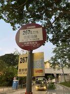 Siu Hong Court bus stop 13-07-2021(2)