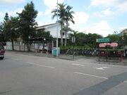 Fairview Park Stop 9