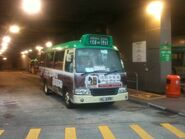 HL2391 Kowloon 25M(S)