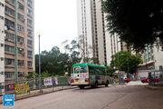 Shek Wai Kok Minibus Terminus 20160610 3