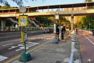 Siu Shan Court MTR 44 20151218