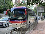 Wantung Bus MA5203 20-08-2021