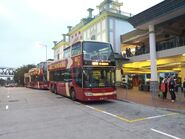 12 Big Bus blue route(night tour) 2