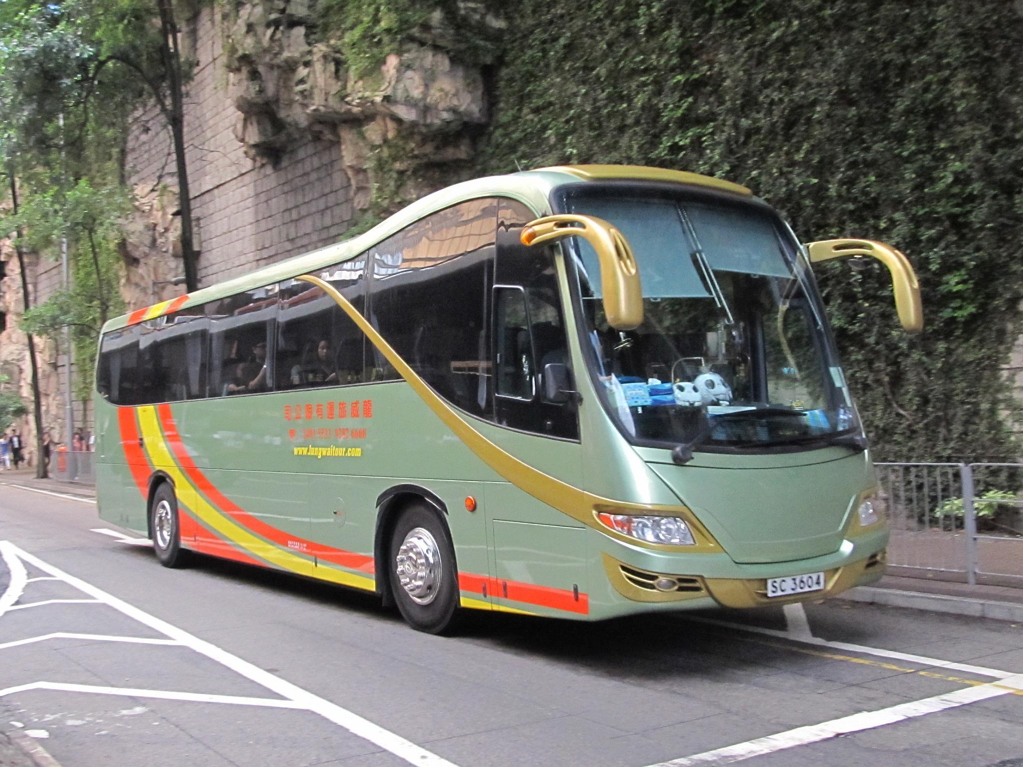 居民巴士KR22線