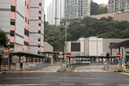 Kennedy Town Station PTI