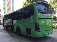 TH1713 Daewoo BH117L rear