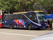 Hang Po Transportation RF7088 MTR Free Shuttle Bus E99M 30-05-2021