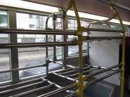 Luggage rack KMB ATEU2