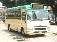 ToyotacoasterVW994,NT623