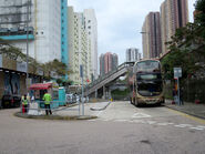 Fo Tan Station BT1 20200203