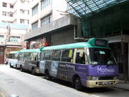 Tang lung st terminus