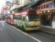 EF803 Lam Tin to Jordon Road