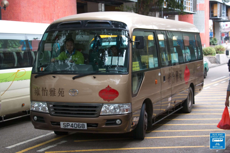 居民巴士NR517線