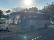 SU2683 Great Leader Bus NR733 09-07-2021(2)