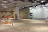 The Latitude LG Floor Entrance
