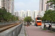 Tin Shui Busstop N1
