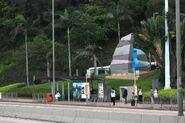Ocean Park Road, Wong Chuk Hang Road -201305