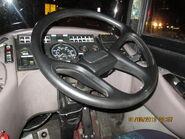 CTB 2700 driver cab
