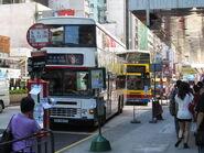 Mong Kok Station Nathan Road 3