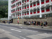 Tak Oi Secondary School E1 20200110