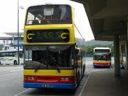 CTB 2277 S1 Tung Chung Station 2