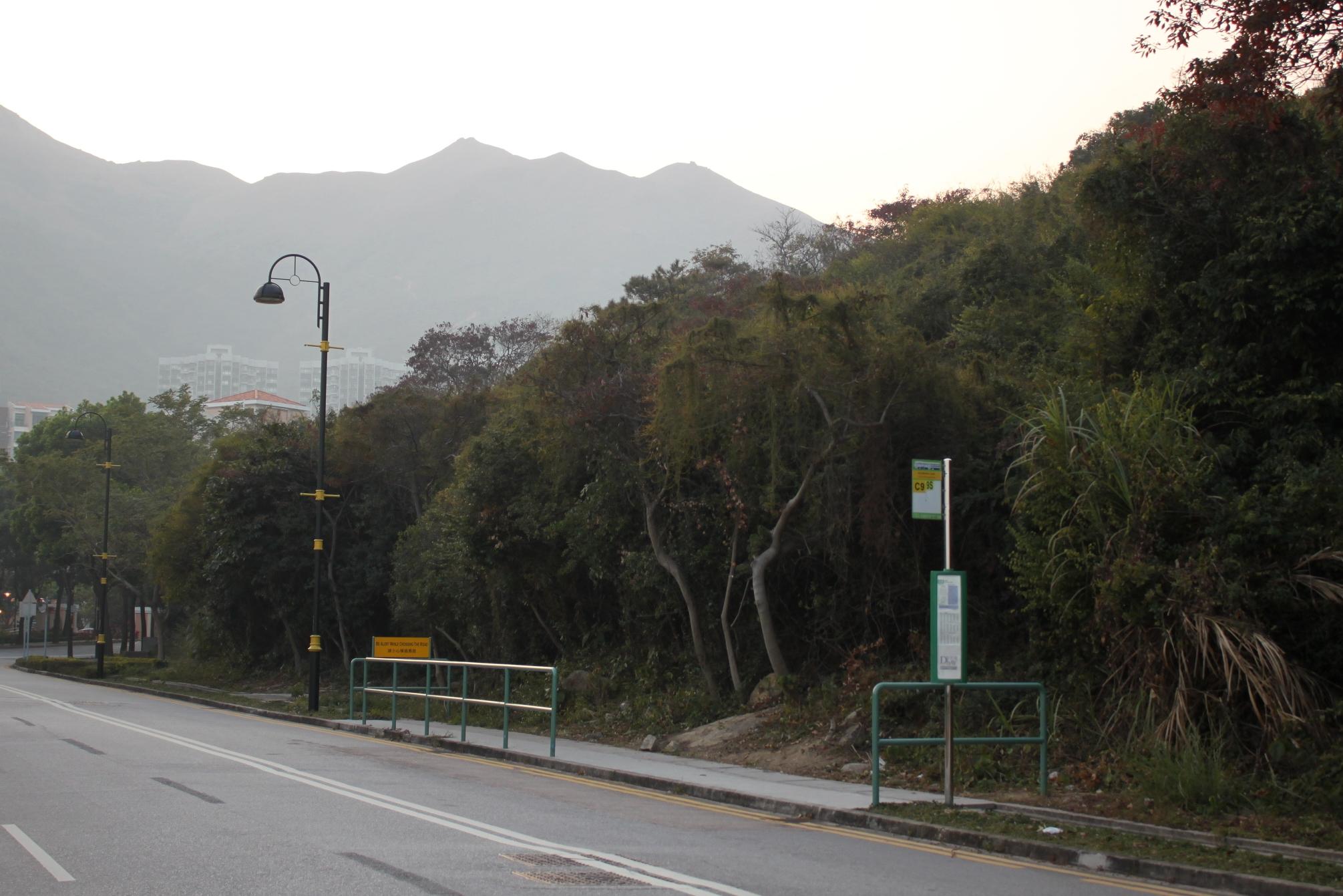 海澄湖畔會所 (對面)