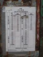NR818 timetable eff 20131002