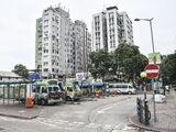 西貢市中心