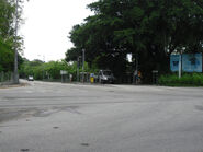 Castle Peak Road Kwu Tung East End 201406