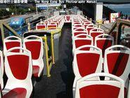 Big Bus Dennis Condor upper decker