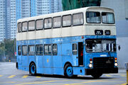 CMB DS1 At Bus Rally 2011