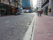 Cheung Fat Street Castle Peak Road Old Stop 20160522