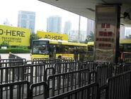 Huanggang Port 3