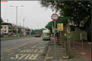 Lam Tei Railway Station 20141026