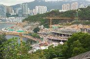 Ocean Park (Tai Shue Wan) Bus Terminus 201807