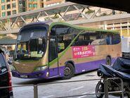 RJ4497 Long Fai Wing Yip Bus NR749 23-07-2021