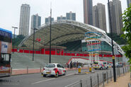 Hong Kong Stadium -2