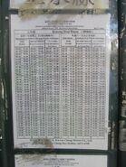 NR902 timetable eff 20120401