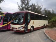 TM4908 CUHK 8 in Campus Circuit North Parking