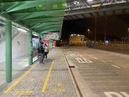 Tuen Mun to Chek Lap Kok Tunnel Interchange to Tuen Mun A33X A34 E33 E33P NA33 place 15-01-2021(2)