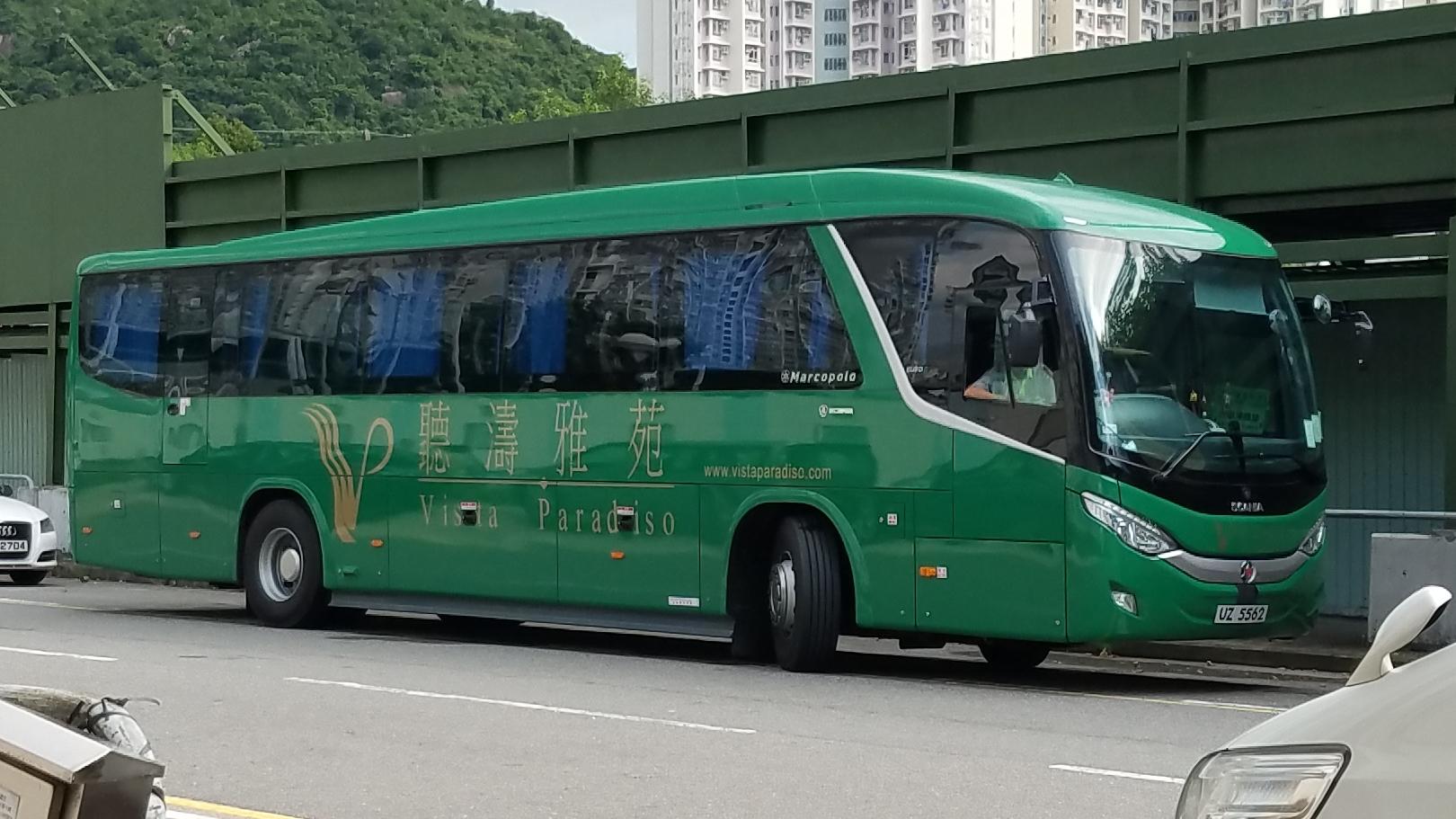 居民巴士NR822線