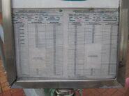 NR962 timetable eff 20120521