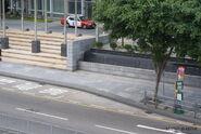 Two IFC,Man Yiu Street