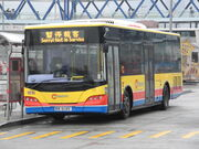 Citybus 1816----(Not in service)