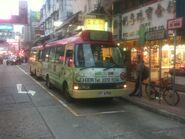 FF4768 Tai Po to Sheung Shui